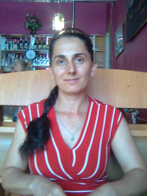 Нина Сычёва