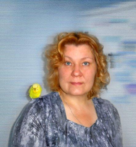 Светлана Отинова