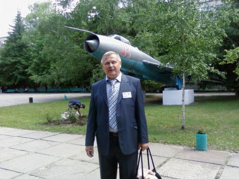 Николай Карташев
