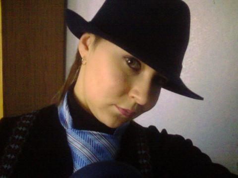 Александра Буторова (личноефото)