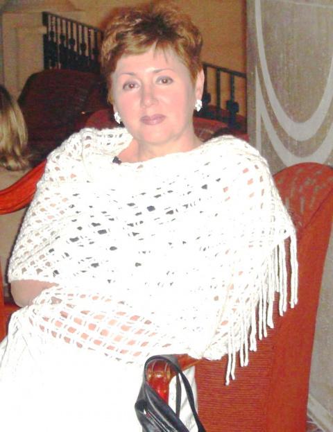 Лариса Уваева
