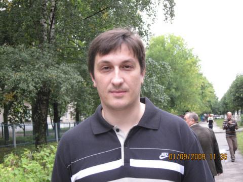 Владимир Игнатьев