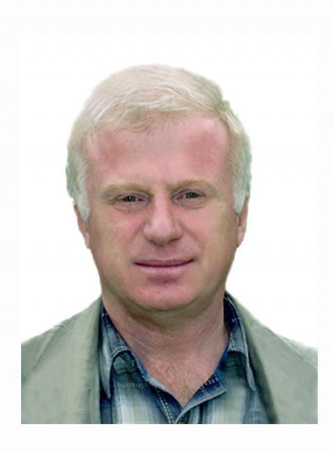Сергей Закерничный