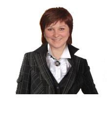 Вера Попова (личноефото)