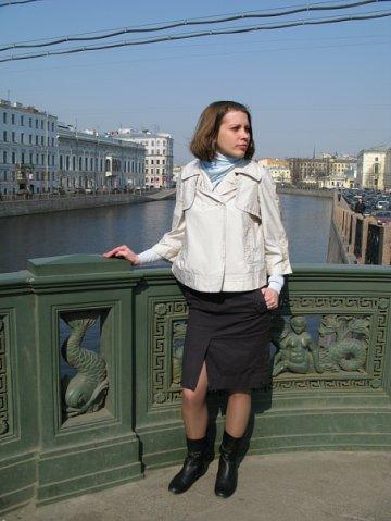 Валентина Петровская