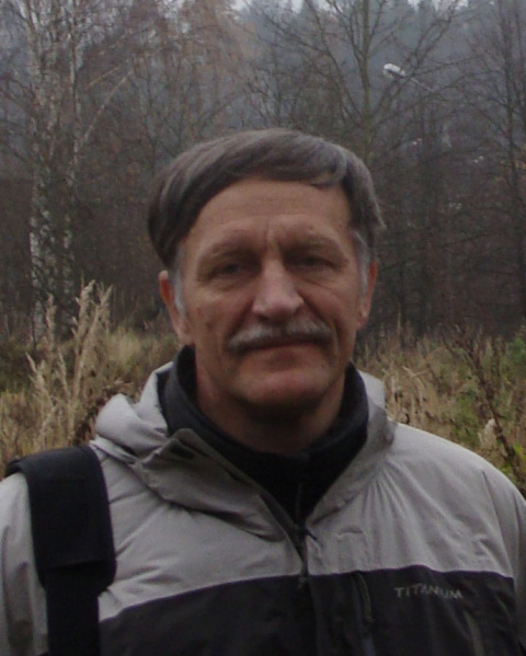 Царевский Николай Анатольевич