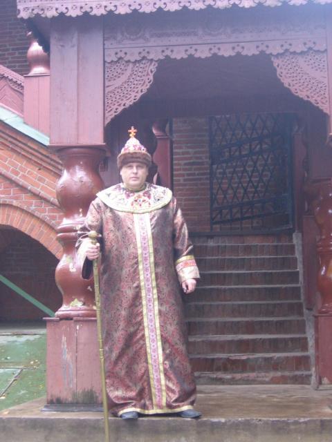 Юрий Васильев (личноефото)