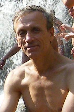 Борис Коршунов