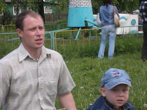Алексей Бахтин (личноефото)