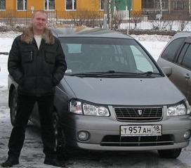 Олег Гулевский