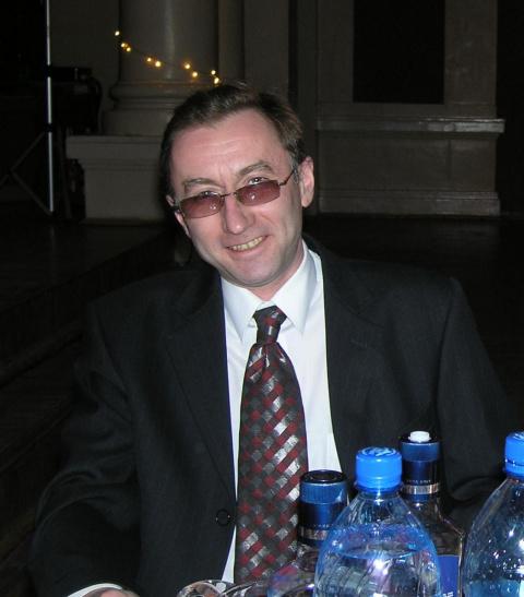 Игорь Шаталин