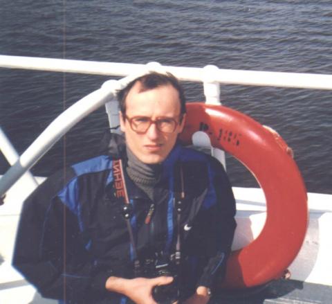 Александр Коробов (личноефото)