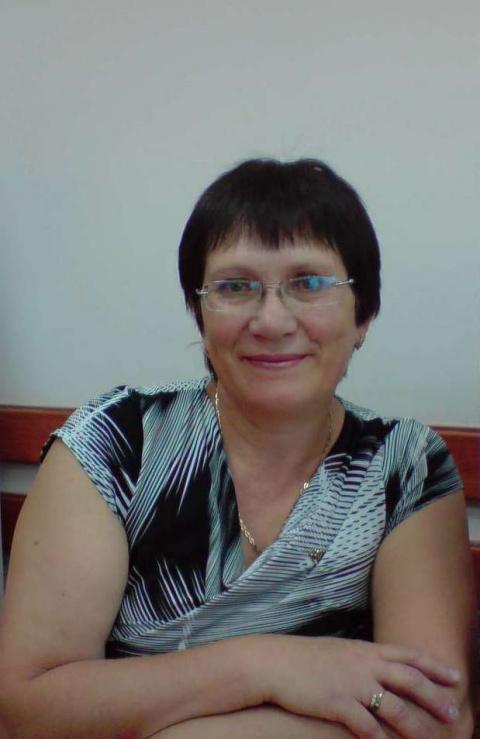 Толстикова Лидия