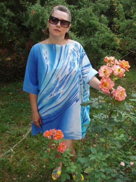 Лариса Оголева