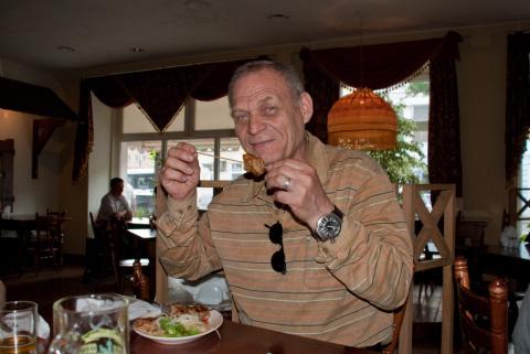 Геннадий Мякишeв (личноефото)