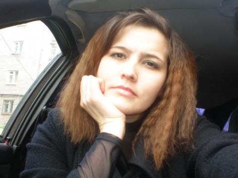 Ольга Дунаева