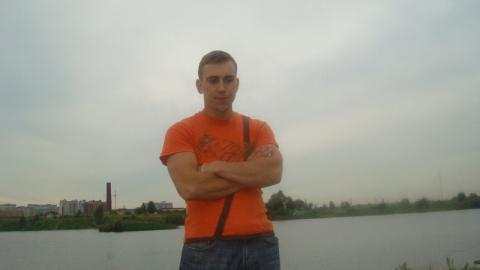 Виталик Мехов