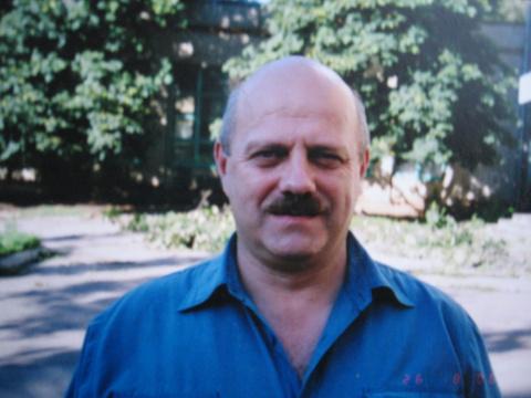 Петр Постников