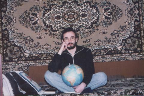Валерий Архипов