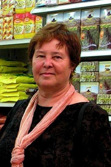 Татьяна Деньщикова