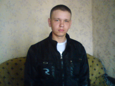 Алексей Щетинин