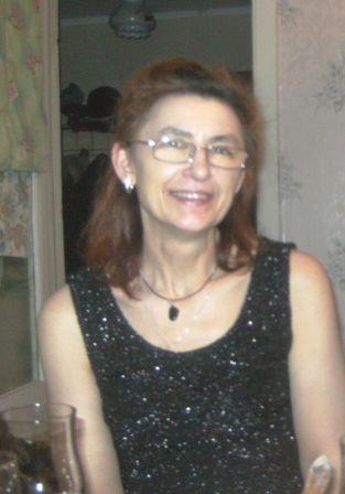 Надежда Каширина (Рыжова)