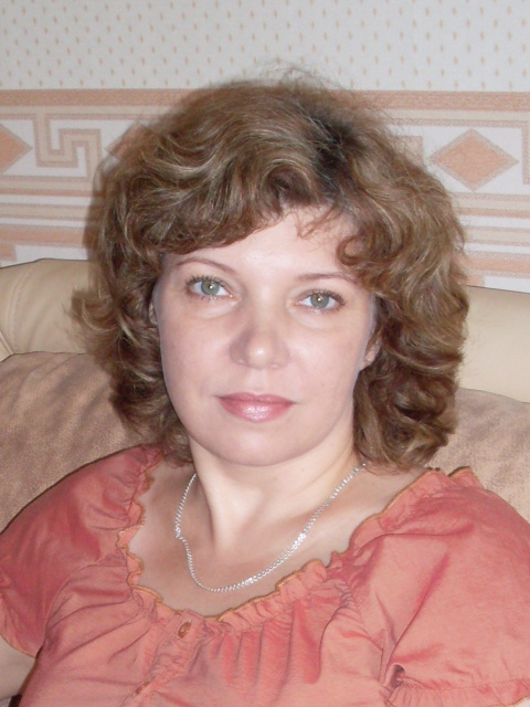 Наталья Костромина