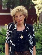 Галина Холмогорова