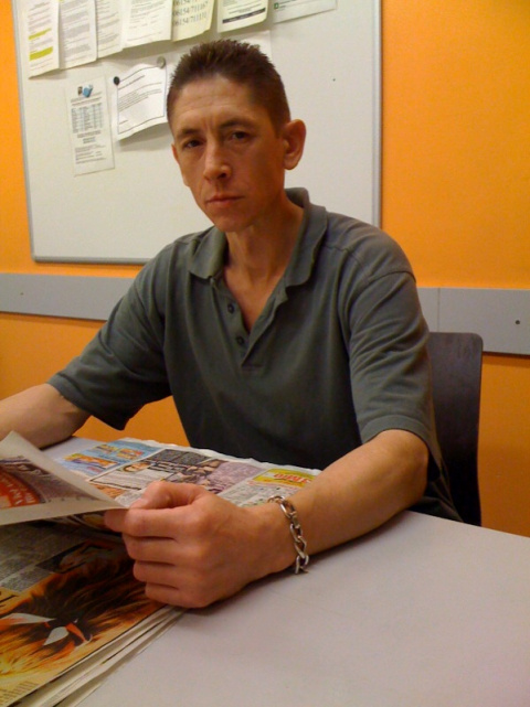 Andreas Nikulschin