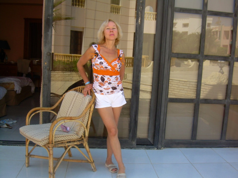 Нина Ларионова