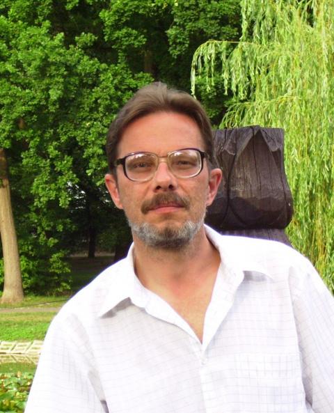 Игорь Акимов (личноефото)