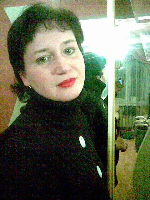 Натали Ершкова