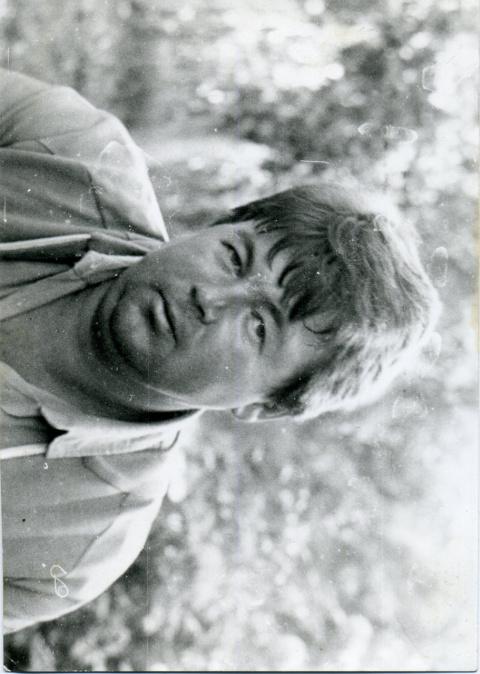 Олег Смирнов (личноефото)