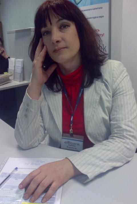 Любамира Цымбалова