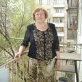 Лидия Сергеева (Сергеева.)