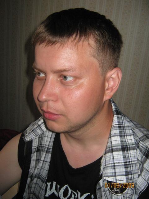 Grigoriy Krysser