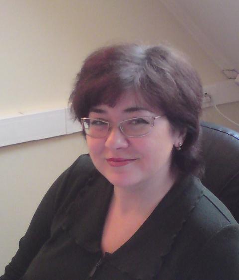 Людмила Таргонская
