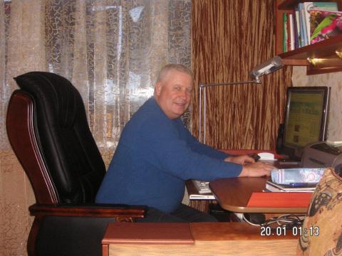 Георгий Логвинов