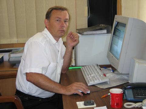 Владимир Владимир
