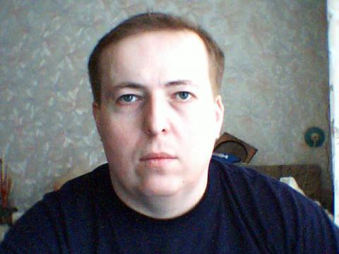 Андрей Плужников (личноефото)