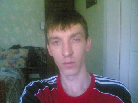Сергей Таренков