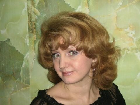 Ольга Куклина