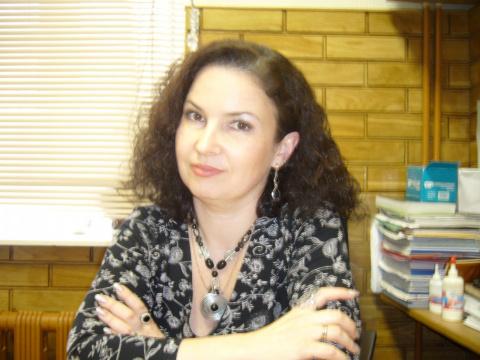 Нина Иванова (Кычкина)