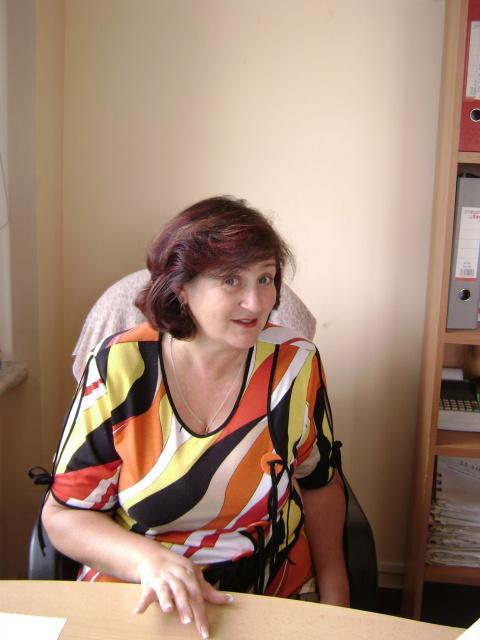 Валентина Говорова (Вилутис)