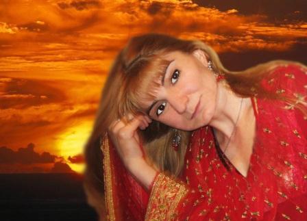 Марина Сеферова