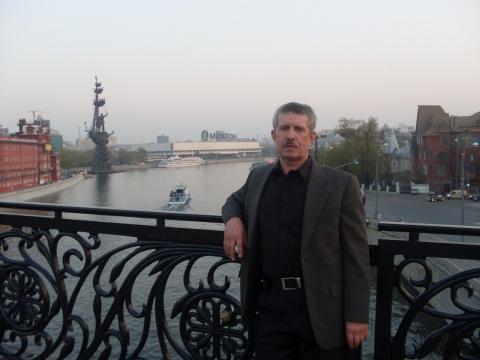 Алексей Базилев