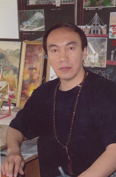 Акылбек Кожалиев