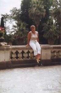 Жанна Лемешко (личноефото)