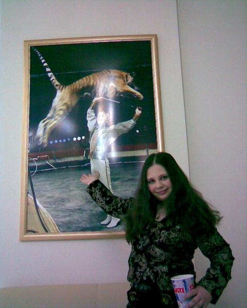 Наталия Козлова