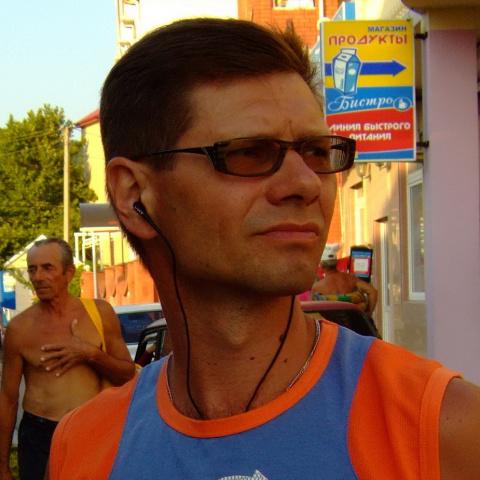 Кандинов Дмитрий
